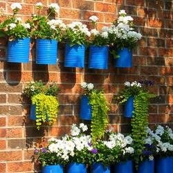 Garden Ideas For Small Space balcony gardening idea 20