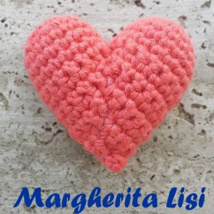 CUORE DI S.VALENTINO - cuore a crochet amigurumi   300x300