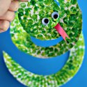 Over 100 Toddler Crafts Kids Activities