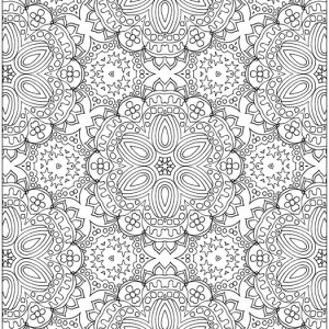 79 free adult coloring - Free And Fun Coloring Pages