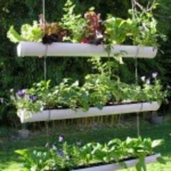 Small Space Garden Ideas 20 garden ideas for small spaces - happiness is homemade