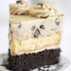 100 Dessert Recipes using Cream Cheese - Something Swanky