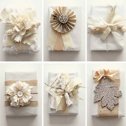50 unique creative ways to wrap a gift happiness is homemade 4 mightylinksfo