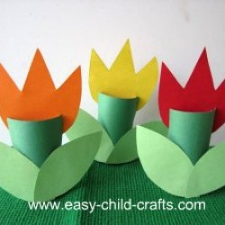 45 Quick Easy Kids Crafts That ANYONE Can Make