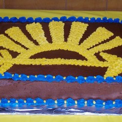 Perfect 25. Arrow Of Light Cake Images