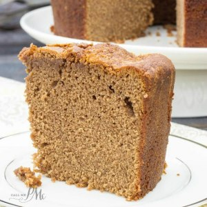 Trisha Yearwoods Lemon Pound Cake with Glaze Call Me PMc