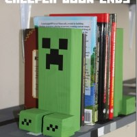 Minecraft Pokemon And Other Nerdy Craft Ideas Keeping It Simple