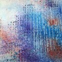 PaperArtsy: 2015 Topic 17 Pigment Powders {Challenge}