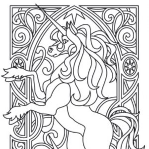 70 - Free Coloring Pages To Print