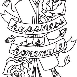 77 - Free Coloring Pages To Print