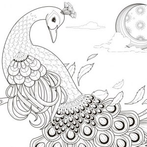11 free printable adult coloring pages 85 - Free Adult Coloring Books