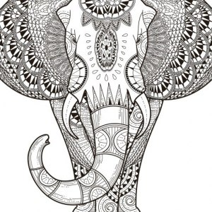 11 free printable adult coloring pages 89