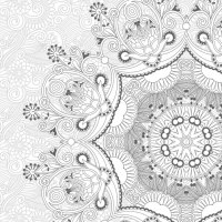 100 Free Coloring Pages for Adults and Children