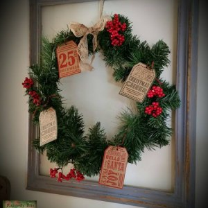 Christmas Kitchen Decorating Ideas   White Lace Co · Super ...