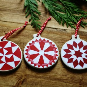 Christmas Ornaments  200 of the best handmade ornaments