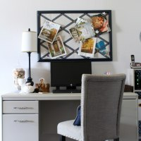 35 Home Office Reveal