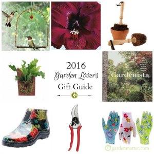 Garden Lovers Gift Guide
