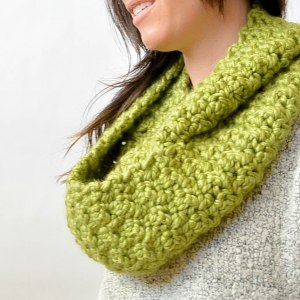 50 Free Crochet Scarf Patterns To Keep You Warm - The