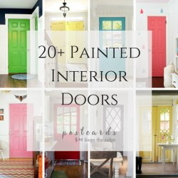 30 Front Door Colors with tips for choosing the right one ... on