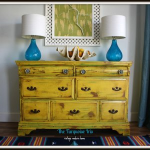 Yellow Painted Furniture Over 20 Of The Best That Sweet Tea Life
