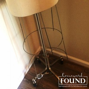 thrifty weekend makeover part i homewardfound decor.htm diy salvaged junk projects 412  diy salvaged junk projects 412