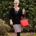 5bd5a7afe90fe Asos Nursing Maternity dress and blog linkup. – Glamorous and Geeky