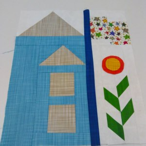 Pat Sloan's I Love To Make Quilts: Be My Neighbor Sew Along