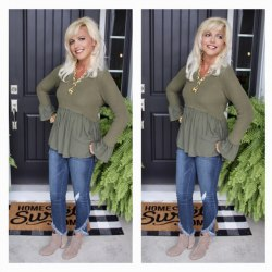 e34df8545ee Turning Heads Linkup -Soft Surroundings - Fall Collection- Plaid ...