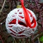 Haak Maar Aan Kerst Haakpatronen
